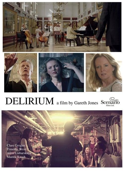 Delirium (2017)