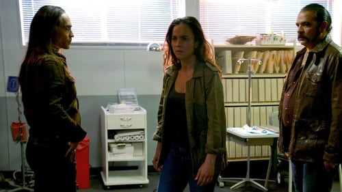 Queen of the South (Reina del sur) - 3x08