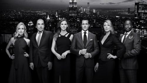 Assistir Suits – Todas as Temporadas – Dublado / Legendado Online