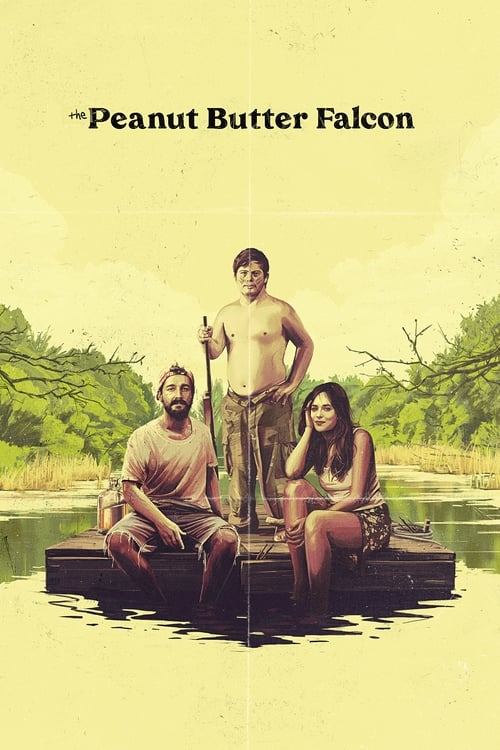 Watch The Peanut Butter Falcon (2019) Movie Free Online
