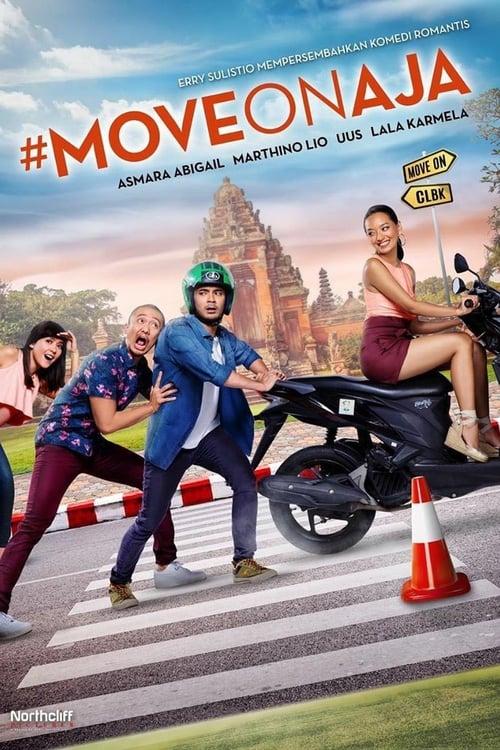 #MoveOnAja