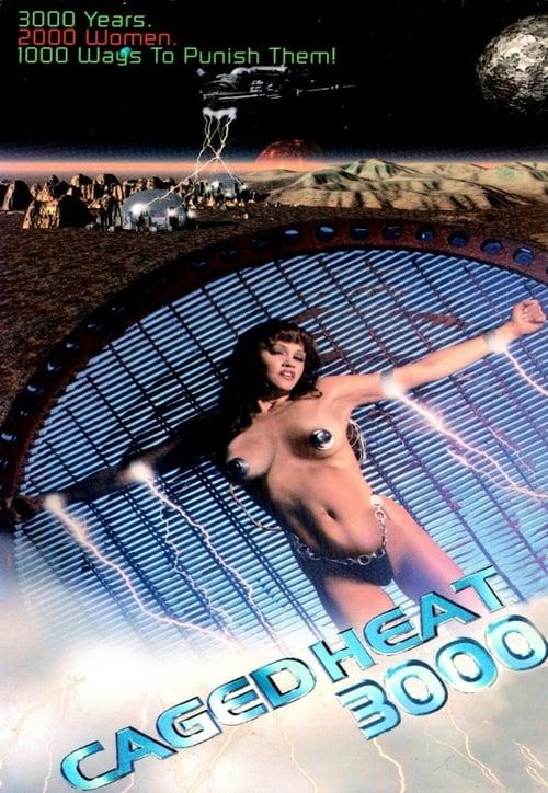 Regarder Le Film Caged Heat 3000 Avec Sous-Titres En Ligne