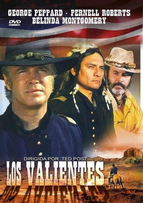 Película Los valientes Gratis En Español