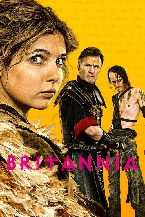 Britannia: Season 2