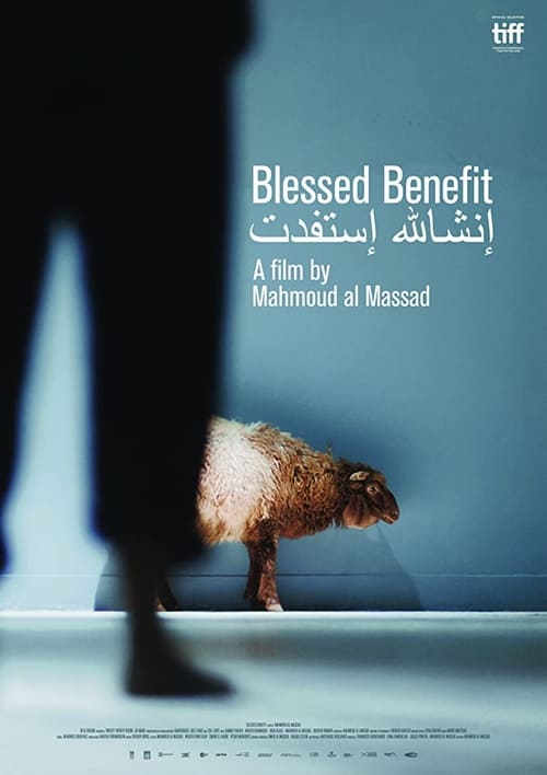 Watch Blessed Benefit online