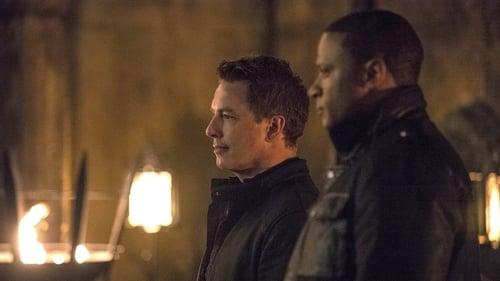 arrow - Season 3 - Episode 20: The Fallen