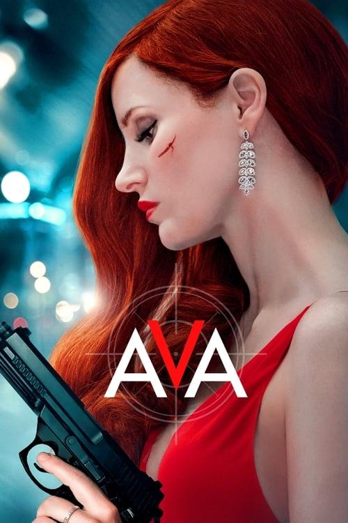 Ava - Poster