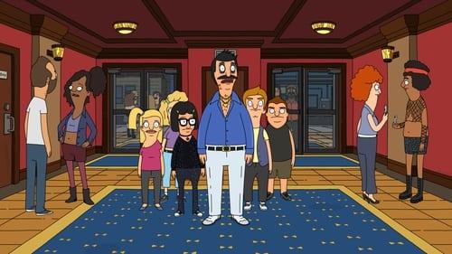 Bob's Burgers - Season 11 - Episode 22: Vampire Disco Death Dance