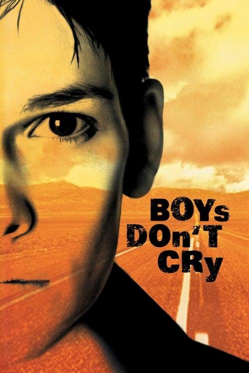 Regarder Boys Don't Cry (1999) Streaming HD FR
