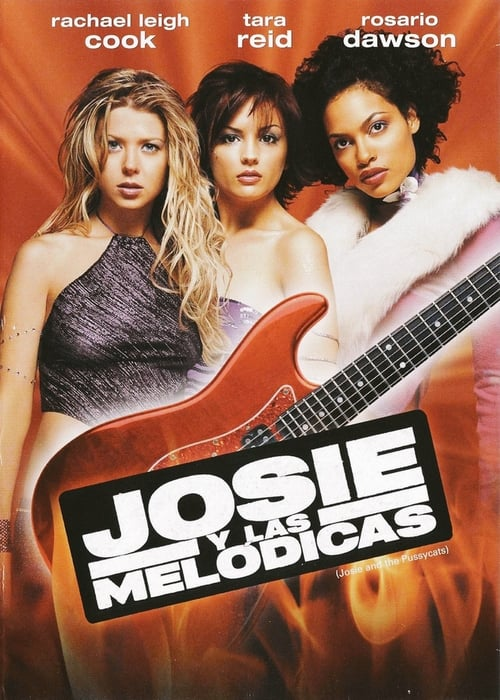 Josie and the Pussycats pelicula completa