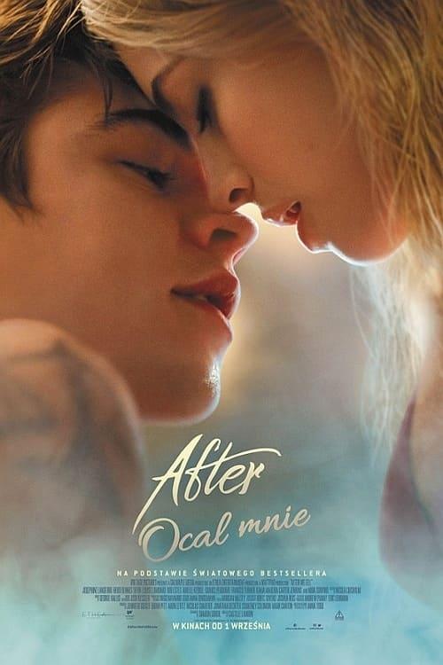 Les Sous-titres After - Chapitre 3 (2021) dans Français Téléchargement Gratuit