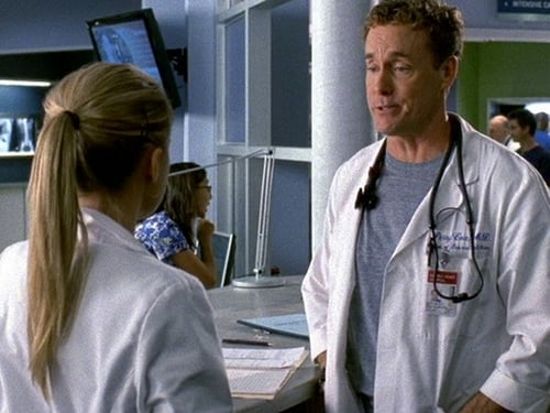 Scrubs: Season 9 – Episode Our Mysteries