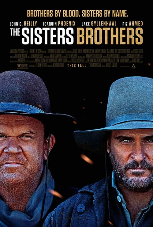 The Sisters Brothers Wherefore