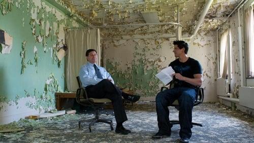 Ghost Adventures: Season 4 – Épisode Hill View Manor