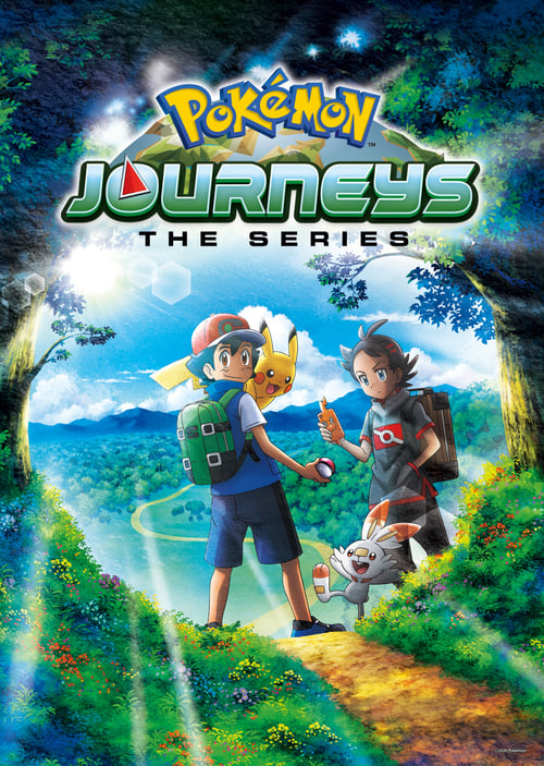 Pokémon: Journeys