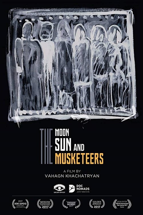 The Moon the Sun and the three Musketeers (2017)