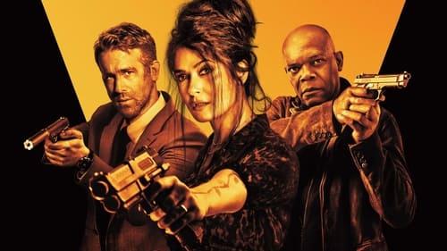 Hitman's Wife's Bodyguard - Killer threesome. - Azwaad Movie Database