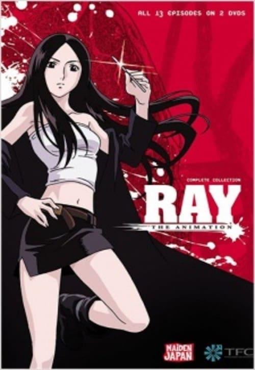 Ray (2006)
