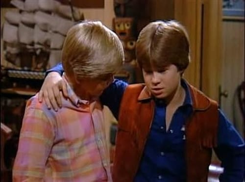 Silver Spoons 1982 Netflix: Season 1 – Episode The `X' Team