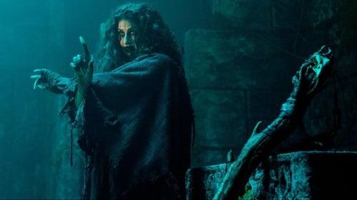 Van Helsing - Season 3 - Episode 13: Birth Ritual