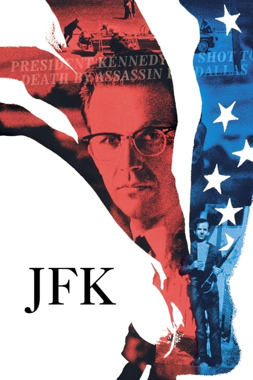 Largescale poster for JFK