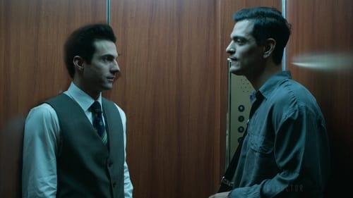 Luis Miguel: The Series - Season 2 - Episode 6: El día que me quieras
