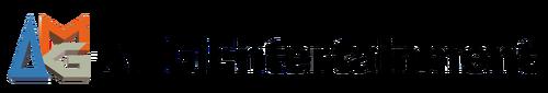 AMG Entertainment                                                              Logo