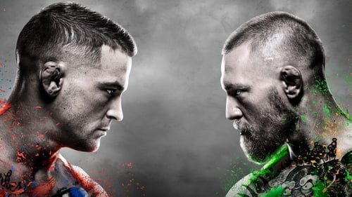 UFC 257: Poirier vs. McGregor 2 (2021)