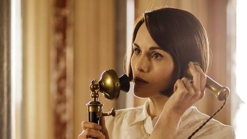Assistir Downton Abbey S06E06 – 6×06 – Dublado