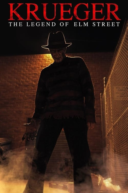 Krueger: The Legend of Elm Street Online