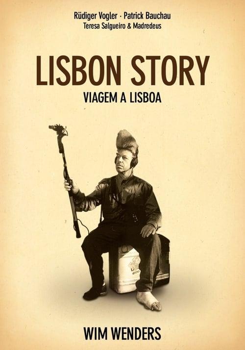 Assistir Lisbon Story Em Boa Qualidade Gratuitamente