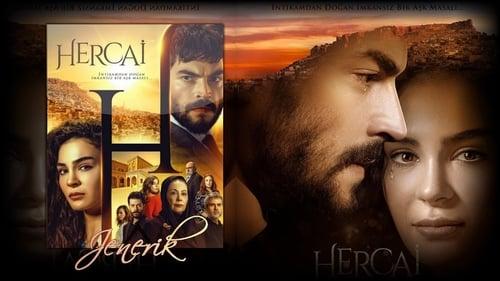 Inima schimbătoare – Hercai (2019)