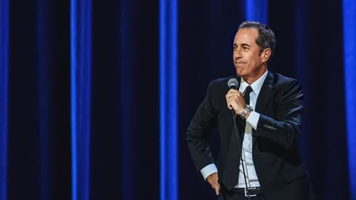 Jerry Seinfeld: 23 Hours To Kill Online Watch
