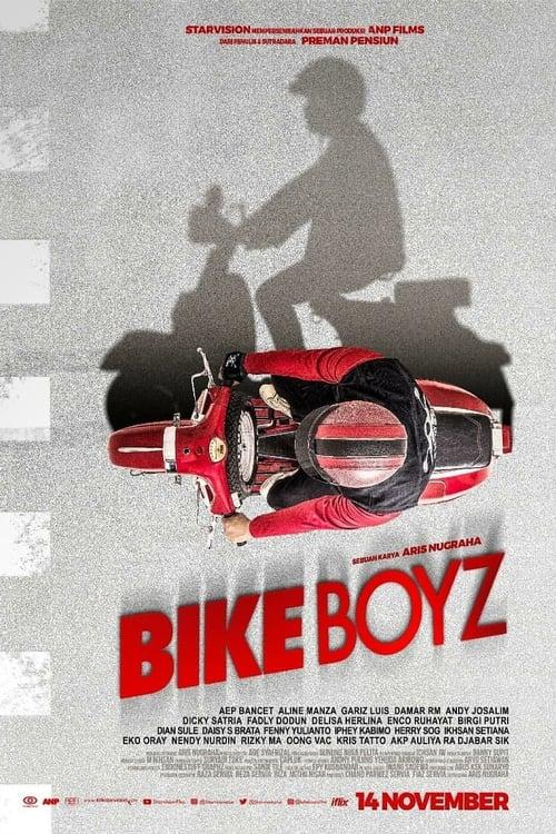 Bike Boyz