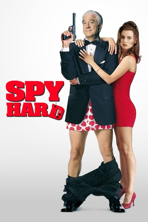 Download Spy Hard (1996) Best Quality Movie