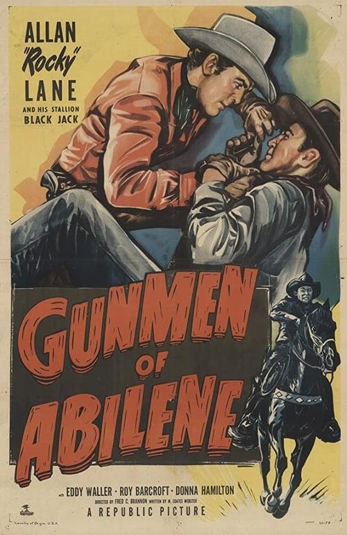 Gunmen of Abilene