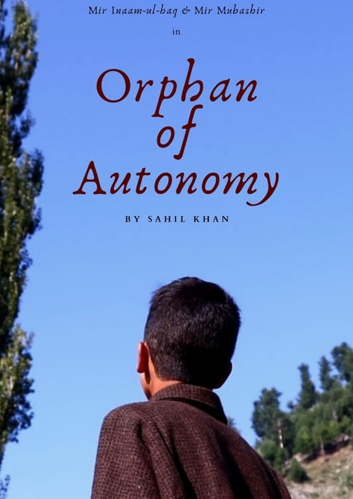 Watch Orphan of autonomy Online Cinemablend