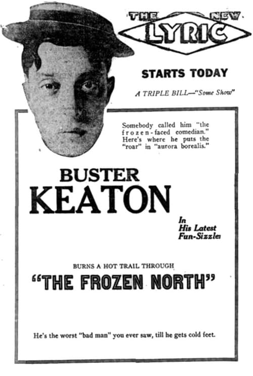 The Frozen North (1922)