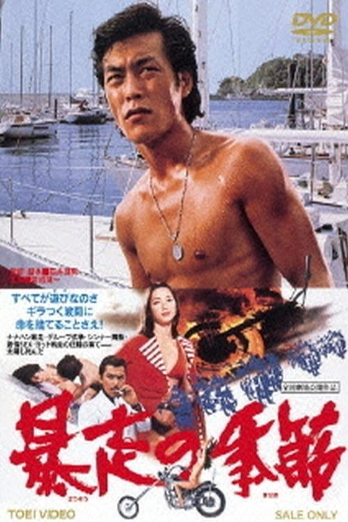 Elokuva 暴走の季節 Kopioitu Suomeksi