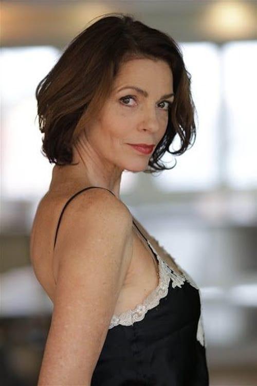 Élisabeth Bourgine