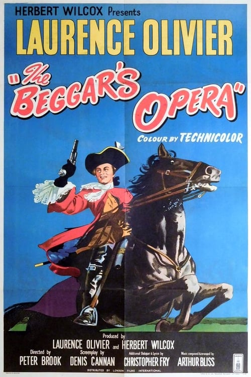 The Beggar's Opera (1953) - Trailers & Videos — The       Movie Database (TMDb)