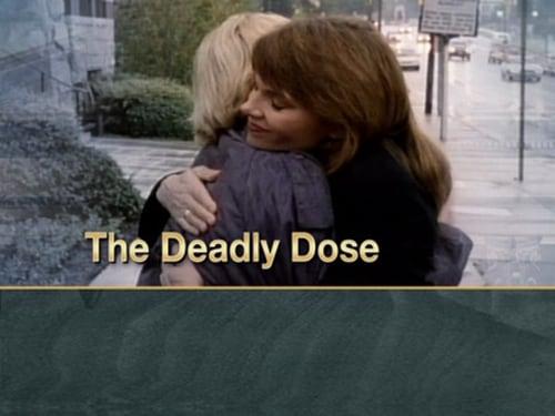 Matlock 1994 Imdb Tv Show: Season 9 – Episode The Deadly Dose