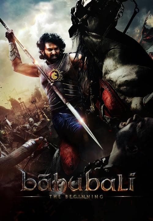 Bāhubali: The Beginning