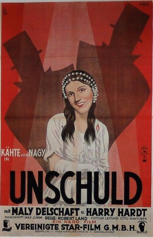 Little Veronika (Innocence) (1929)