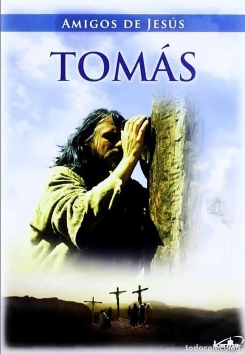 مشاهدة الفيلم The Friends of Jesus - Thomas مع ترجمة