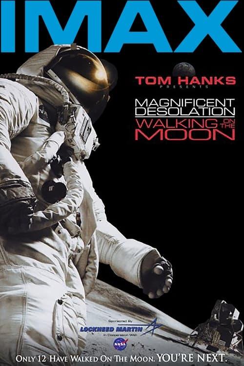 [VF] Magnifique désolation : marchons sur la lune (2005) streaming ★