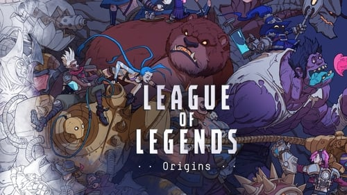 League of Legends: Origins (2019)