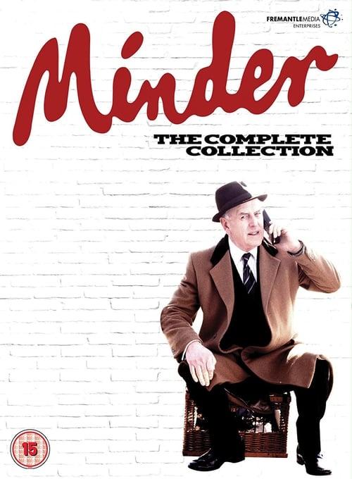 Subtitles Minder (1979) in English Free Download | 720p BrRip x264