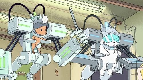 Assistir Rick and Morty S01E02 – 1×02 – Dublado