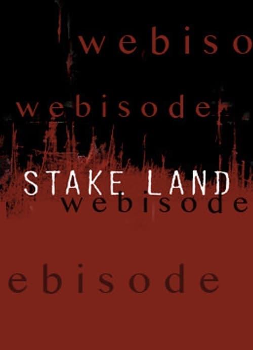 Film Stake Land: Jebediah En Français En Ligne